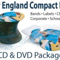 New England CD