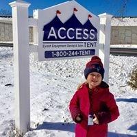 Access Tent LLC