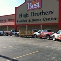 High Brothers Lumber & Rental Center