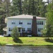 Muskie River Lodge