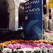 Brigham and Woman's Hospital
