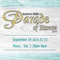 Parade of Homes Idaho Falls