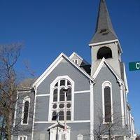 Roslindale Baptist Church
