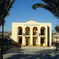 Ayuntamiento Arboleas