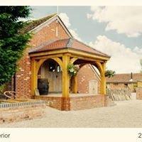 Milton End Farm Holiday Barns