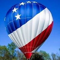 "Over The Rainbow Balloon ""AD""ventures"