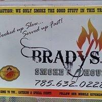 Brady's Smoke House