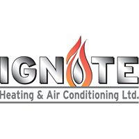 Ignite Heating and Air Conditioning Ltd.