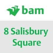BAM - 8 Salisbury Square