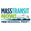 Mass Transit Now!