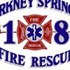 Orkney Springs Fire and Rescue, inc.