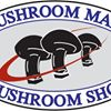 Mushroom Mans Mushroom Shop