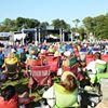 Pleasure Island Seafood, Blues & Jazz Festival