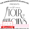 Junior League of Atlanta Tour of Kitchens