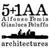 5+1AA architectures