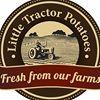 Little Tractor Potatoes