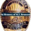 Winchester Police Department