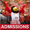 Illinois State University Office of Admissions