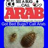Arab Termite and Pest Control of Cincinnati, Inc.