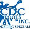CDC POOLS, INC.
