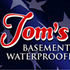 Tom's Basement Waterproofing