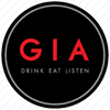 Gia Drink Eat Listen