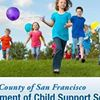 San Francisco Department of Child Support Services