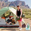 AZ Family Campout Program