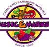 Concord Farmers' Market