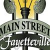 City of Fayetteville, Georgia - Government