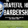 The Grateful Head Barbershop