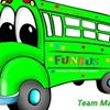 Fun Bus - Team Maryland