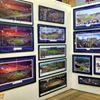 Shenandoah Graphics & Framing