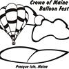 Crown of Maine Balloon Fest
