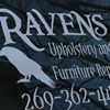 Ravens upholstery & furniture repair