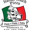 Italian Touch - Woodstock