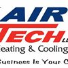 Air Tech, LLC Heating and Cooling