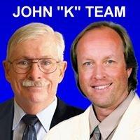 "John ""K"" Team - Real Estate"