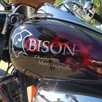 Bison Thunder Motorcycle