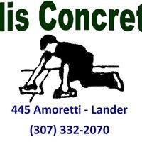 Ellis Concrete