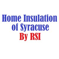 Home Insulation of Syracuse by RSI