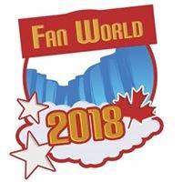 Fan World - Niagara Falls Fan Event