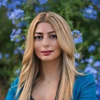 Ghazaleh Giselle Simnoo         Realtor Associate