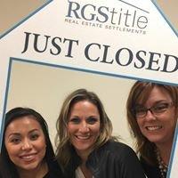 RGS Title, LLC - Lake Ridge
