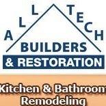 All Tech Builders & Restoration Inc.