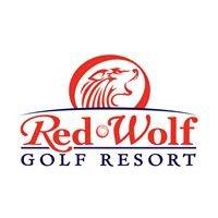 Red Wolf Golf Resort