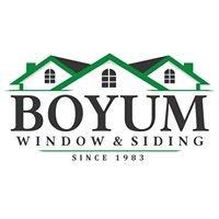 Boyum Window & Siding