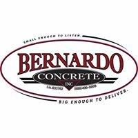 Bernardo Concrete, Inc.