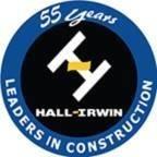 Hall-Irwin Corporation