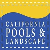 California Pools & Landscape